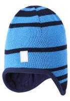 Beanie, Lumula blue Reima 528325-6510, цвет