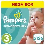 97c4cf13d2d1 Pampers Active Baby - купить в Москве, цены на pampers active baby в ...